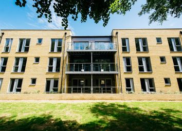Thumbnail 3 bed flat for sale in Lanthornes Court, Woodcote Side, Epsom
