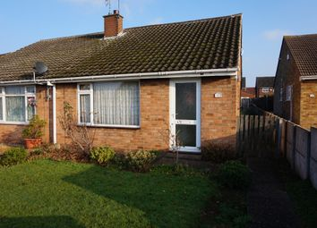 Thumbnail 2 bed semi-detached bungalow for sale in Torpoint Close, Coventry