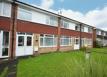 Plestowes Close, Shirley, Solihull B90. 3 bed terraced house
