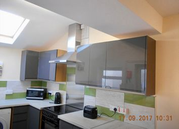 Thumbnail 5 bedroom terraced house to rent in 27 Baglan Street, Port Tennant, Swansea