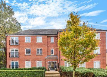 Thumbnail 2 bed flat for sale in Aydon House, 103 Waratah Drive, Chislehurst