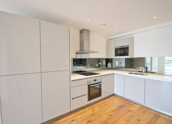Thumbnail 1 bed flat to rent in 91 Goldhawk Road, London