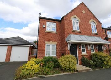 3 bed semi-detached house for sale in Furnace Street, Hyde SK14