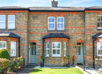 Thumbnail 2 bed terraced house for sale in Bury Street, Ruislip, Middlesex
