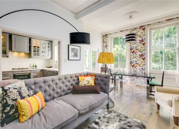 Thumbnail 2 bed property for sale in Earls Court Road, London