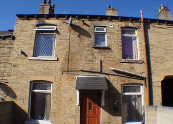 Thumbnail 3 bed terraced house for sale in St Leodard Road, Bradford