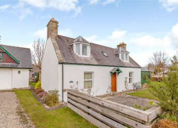 Thumbnail 2 bed detached house for sale in Meadows Park Road, Dornoch, Sutherland