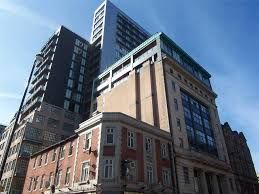 2 bed flat to rent in The Lighthouse, Joiner Street M4
