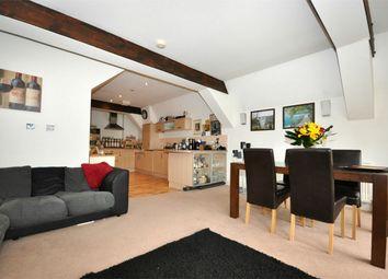 Thumbnail 2 bed flat for sale in Dunalley Street, Cheltenham