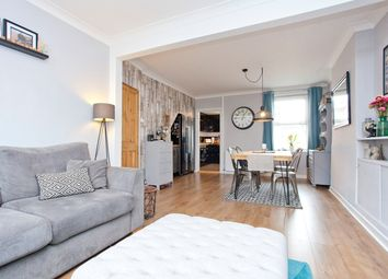 Thumbnail 3 bed end terrace house for sale in Victoria Road, Parkstone, Poole