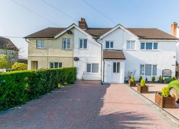 3 bed terraced house for sale in Bardfield Road, Thaxted, Dunmow CM6
