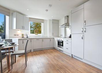 Thumbnail 2 bedroom flat for sale in Pinner Road, Harrow