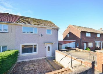 Thumbnail 3 bed semi-detached house for sale in Richmond Hill Road, Hensingham, Whitehaven