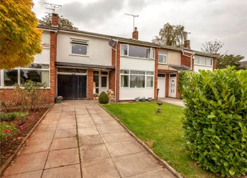 Thumbnail 4 bed terraced house for sale in Malmains Drive, Frenchay, Bristol
