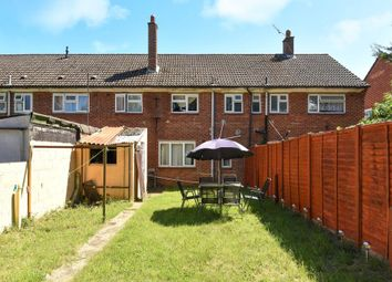 Thumbnail 4 bed terraced house for sale in North Abingdon, Oxfordshire OX14,