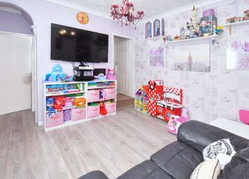 3 bed end terrace house for sale in King William Street, Tunstall, Stoke-On-Trent ST6