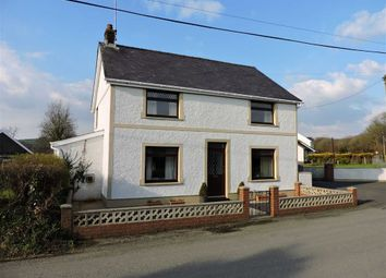 Thumbnail 4 bed property for sale in Llanpumsaint, Carmarthen