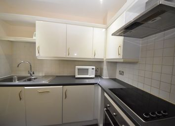 Thumbnail 1 bed flat to rent in Gerry Rafal Square, Stratford