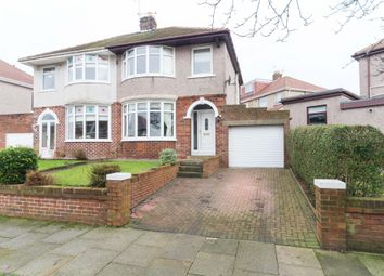 Thumbnail 3 bed semi-detached house for sale in Belvedere Road, Barrow-In-Furness