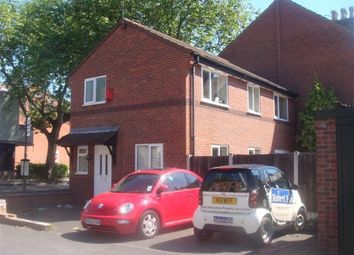 Thumbnail 3 bed semi-detached house to rent in Alderney Street, Lenton
