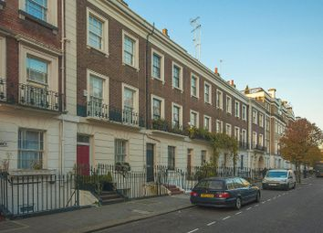 Thumbnail 1 bedroom flat for sale in Hugh Street, London