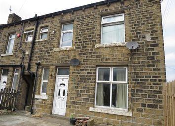 Thumbnail 3 bedroom property to rent in Crosland Street, Huddersfield