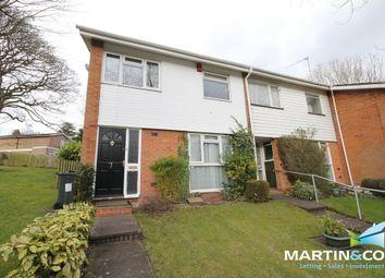 Thumbnail 3 bedroom town house to rent in Balcaskie Close, Edgbaston