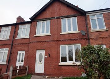 Thumbnail 3 bed terraced house for sale in Ingsfield Lane, Rotherham