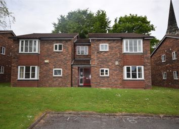Thumbnail 1 bed flat for sale in The Beeches, Highfield South, Rock Ferry, Birkenhead