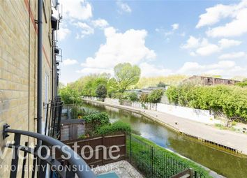Thumbnail 3 bed terraced house to rent in Jodrell Road, Victoria Park, London