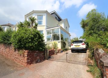 Thumbnail 4 bed semi-detached house for sale in Ruckamore Road, Torquay