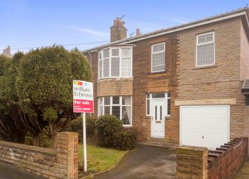 Thumbnail 3 bed semi-detached house for sale in Bennett Lane, Dewsbury