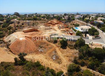 Thumbnail Land for sale in Carvoeiro, Lagoa E Carvoeiro, Lagoa Algarve