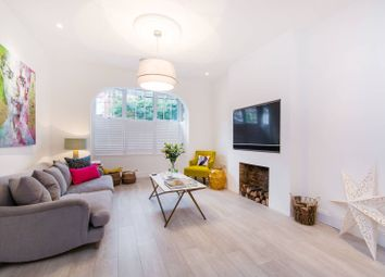 Thumbnail 4 bedroom property for sale in Fernthorpe Road, Streatham Park