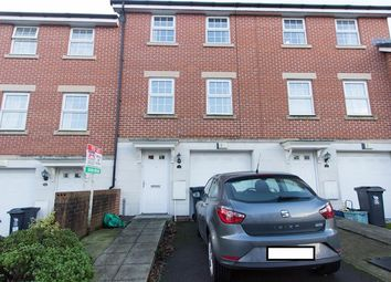 Thumbnail 4 bed shared accommodation to rent in Flavius Close, Caerleon, Newport