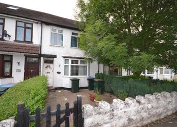 Thumbnail 3 bed terraced house for sale in Sherbourne Crescent, Coventry
