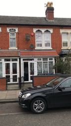 Thumbnail 3 bed terraced house for sale in Greenhill Road, Birmingham