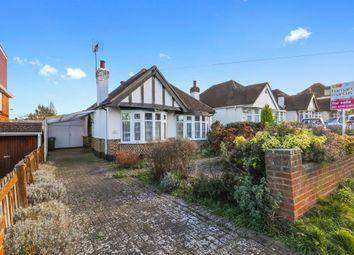 Thumbnail 2 bed detached house for sale in Tudor Avenue, Worcester Park