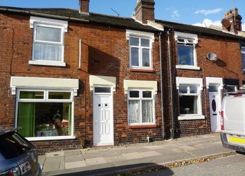 Thumbnail 3 bedroom terraced house to rent in Hamil Road, Burslem, Stoke-On-Trent