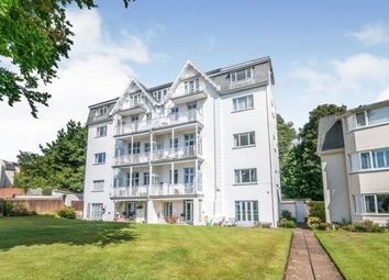 2 bed flat for sale in Cotmaton Road, Sidmouth, Devon EX10