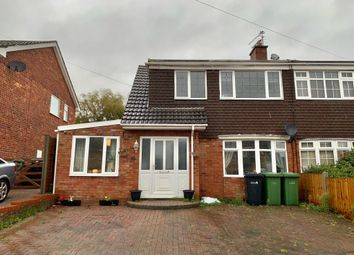 3 bed semi-detached house for sale in Fenland Road, King's Lynn PE30