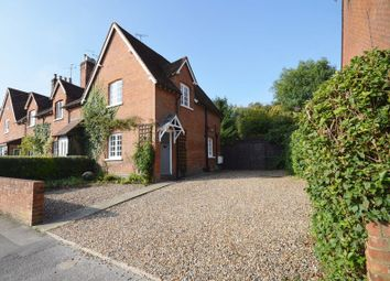 Thumbnail 2 bed semi-detached house for sale in South Street, Wendover, Aylesbury