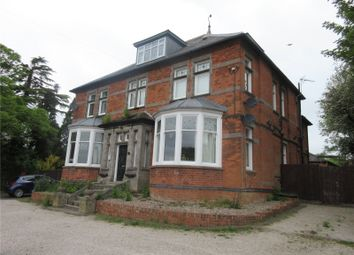 Thumbnail 1 bed property to rent in Barrow Road, Sileby, Loughborough, Leicestershire