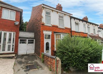 Thumbnail 3 bedroom terraced house for sale in Fowler Street, Wolverhampton