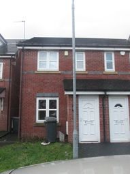 Thumbnail 2 bedroom semi-detached house to rent in Pennington Square, Leigh