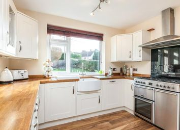 Thumbnail 4 bed bungalow for sale in Bleadon Hill, Weston-Super-Mare, Somerset
