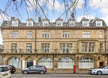 Thumbnail 3 bed flat for sale in Park Parade, Harrogate, North Yorkshire