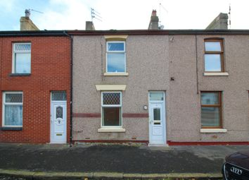 2 bed terraced house for sale in North Street, Fleetwood FY7
