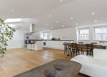 2 bed maisonette for sale in Hatton Wall, Clerkenwell, London EC1N