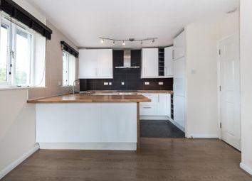 Thumbnail 2 bed flat to rent in Cranleigh Court, Marksbury Avenue, Kew